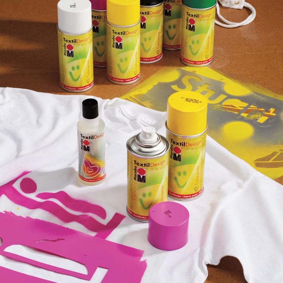 купить краску для ткани в казани